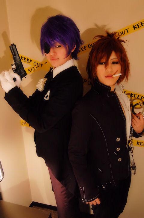 秘密警察11