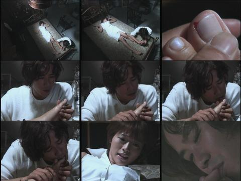 釈由美子 生きるための情熱としての殺人