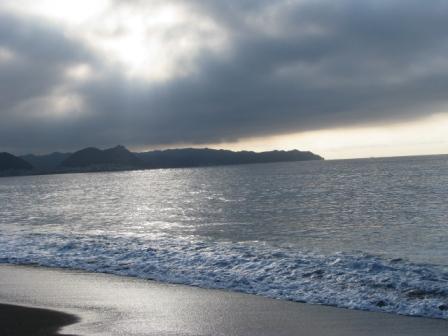 2008.08.09-波と空