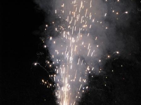 2008.08.23-夏祭り後の花火2