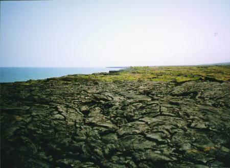 ハワイ島5