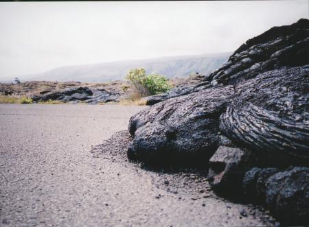 ハワイ島9