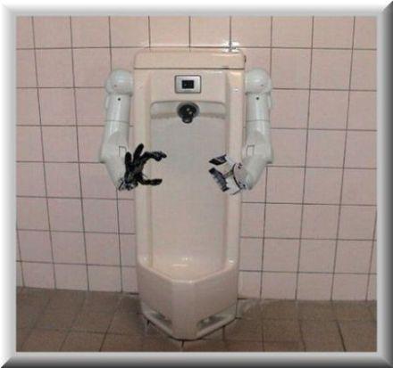 robotarmtoirett