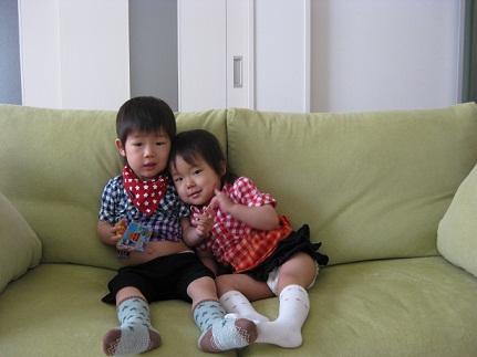2歳1カ月ー2.