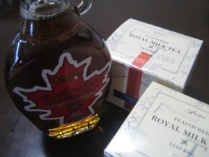 アシュビィズ紅茶