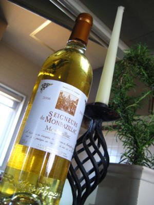 ママちゃん用ワイン