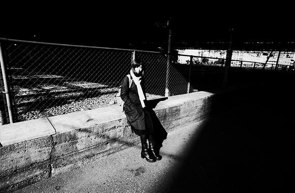 モノクロ写真展『モノクロームの見る夢。」Vol.4