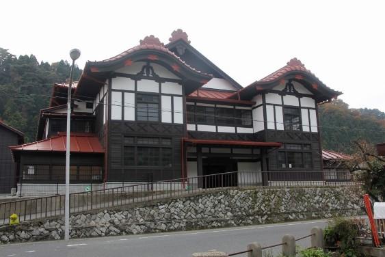 日立武道館
