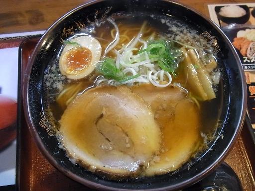 トロッとちゃあしゅう(正油)