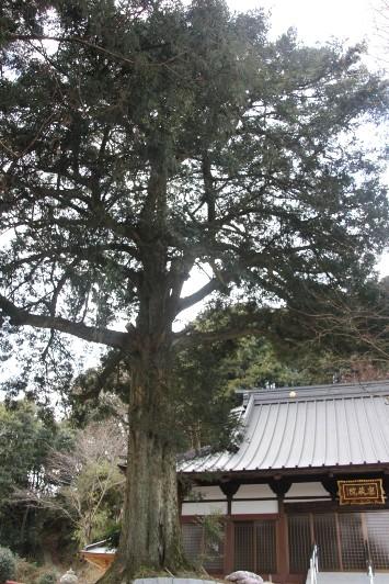 かやの木地蔵