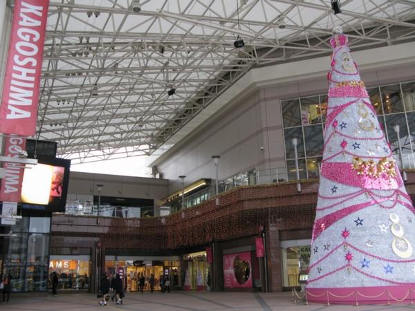 鹿児島クリスマス