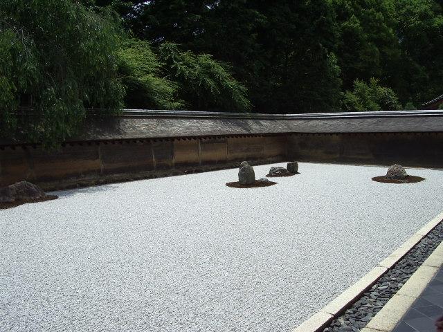 2010、初夏の京都