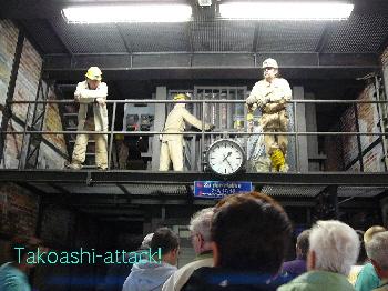 鉱山博物館4