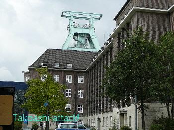 鉱山博物館1