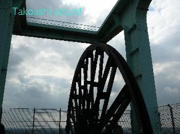 鉱山博物館10