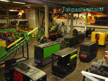 鉱山博物館11