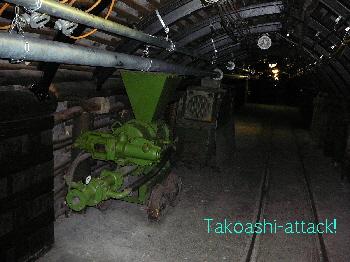 鉱山博物館6
