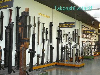 鉱山博物館15