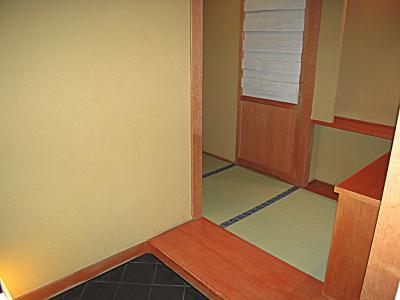 和室10畳+6畳