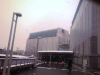 国際会議場1