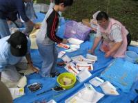 2008 10 19 コスモスの花 ワークショップ ふわふわふかふか 032_R