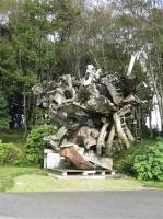 2008. 11 5  川村記念美術館への旅 005_R