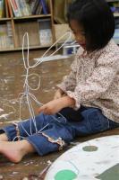 2008. 11 2-4 古着で彫刻 053_R