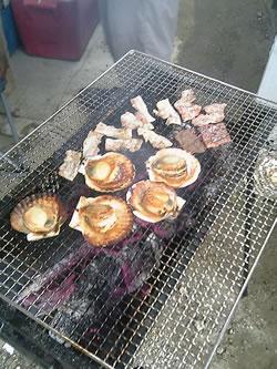 BBQ_網焼き