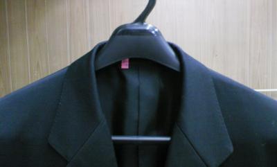 スキャバル scabal スーツ _01
