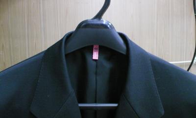スキャバル scabal スーツ _02