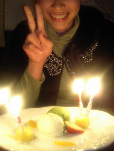 タロママお誕生日3