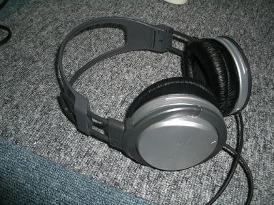 ヘッドフォン2