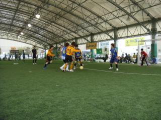 11・9 試合3-1
