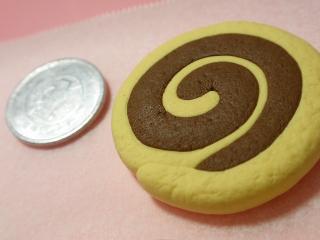 渦巻きクッキー01