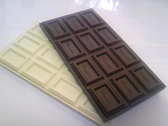 チョコミラー