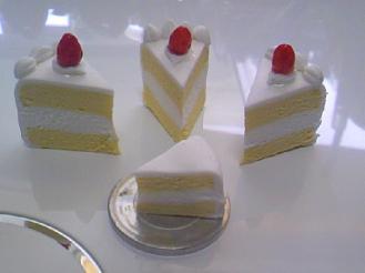カットケーキ1