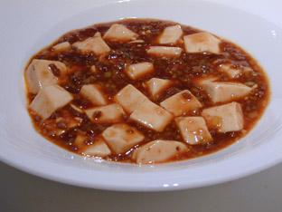 081222マーボー豆腐