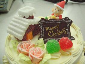 081224christmas cake