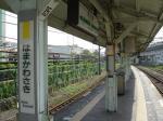 浜川崎-鶴見線