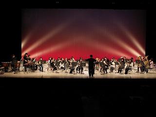 吹奏楽リハーサル