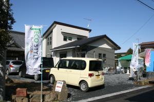 T=HOUSE 見学会!!