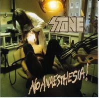 no anaesthesia