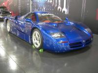 R390 ロードカー