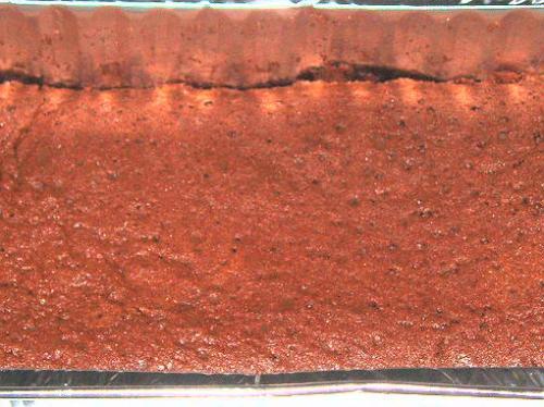 200881チョコケーキ
