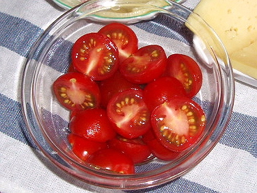 2008815ミニトマト