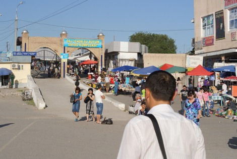 chorsu bazar11