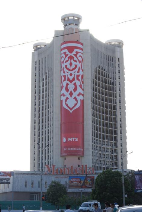 chorsu hotelx