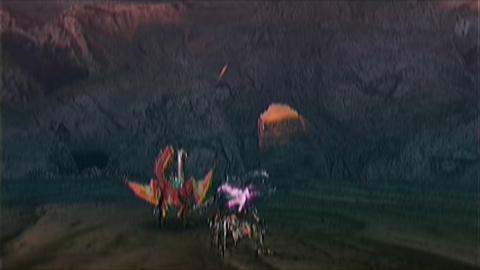 ミニペッコ亜種 大きさ1