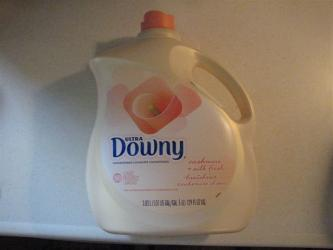 new downy