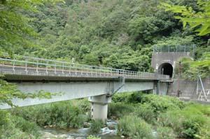河佐峡トンネル